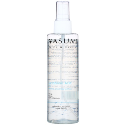 tónico limpiador para pieles sensibles con tendencia a las rojeces