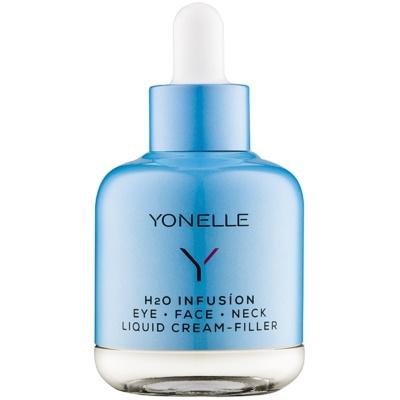 високоефективний рідкий крем проти зморшок для шкіри навколо очей, обличчя та шиї