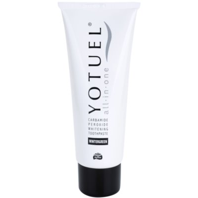 Yotuel All In One bleichende Zahncreme