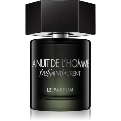 Yves Saint Laurent La Nuit de L'Homme Le Parfum Eau de Parfum voor Mannen