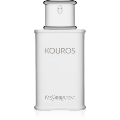 Yves Saint Laurent Kouros тоалетна вода за мъже