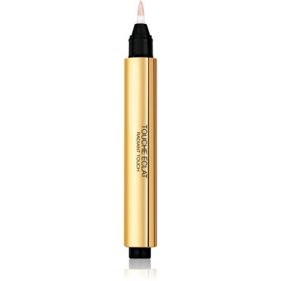 Yves Saint Laurent Touche Éclat Highlighter with Light-reflecting Pigments in Pen for All Skin Types