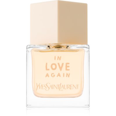 Yves Saint Laurent In Love Again eau de toilette para mujer