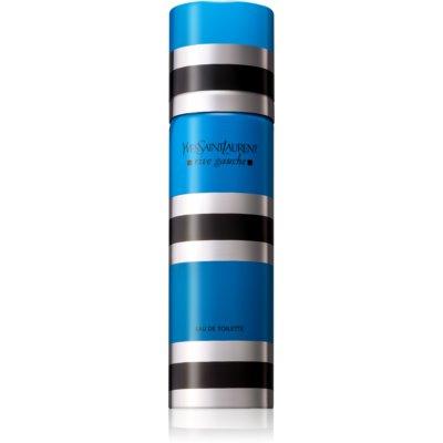 Yves Saint Laurent Rive Gauche eau de toilette para mujer