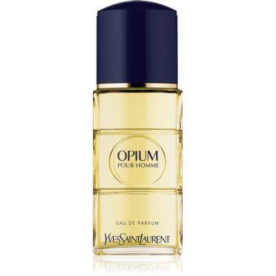 Yves Saint Laurent Opium Pour Homme woda perfumowana dla mężczyzn