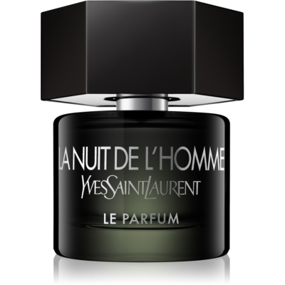 Yves Saint Laurent La Nuit de L'Homme Le Parfum Eau de Parfum for Men