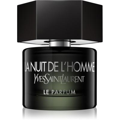 Yves Saint Laurent La Nuit de L'Homme Le Parfum eau de parfum para hombre