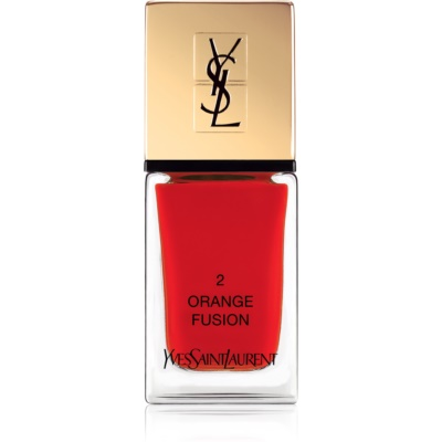 Yves Saint Laurent La Laque Couture lak za nohte