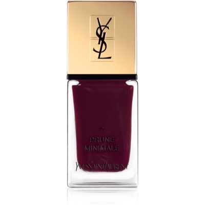 Yves Saint Laurent La Laque Couture lak za nokte