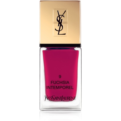 Yves Saint Laurent La Laque Couture Nagellack