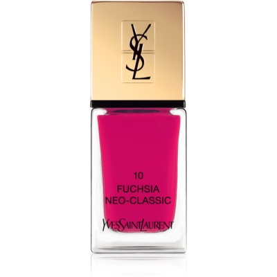 Yves Saint Laurent La Laque Couture vernis à ongles