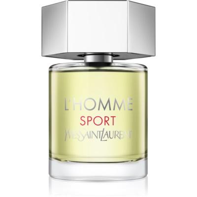 Yves Saint Laurent L'Homme Sport eau de toilette para hombre
