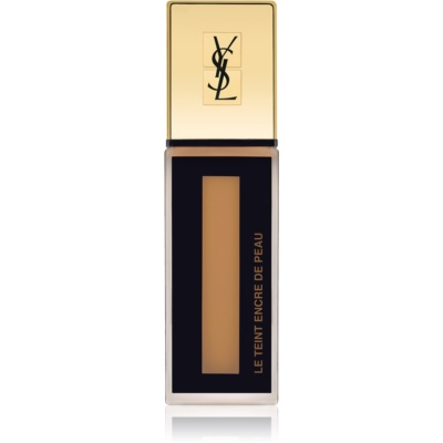 Yves Saint Laurent Le Teint Encre de Peau gyengéd mattító make-up SPF 18
