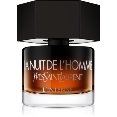 Yves Saint Laurent La Nuit de L'Homme L'Intense Eau de Parfum for Men