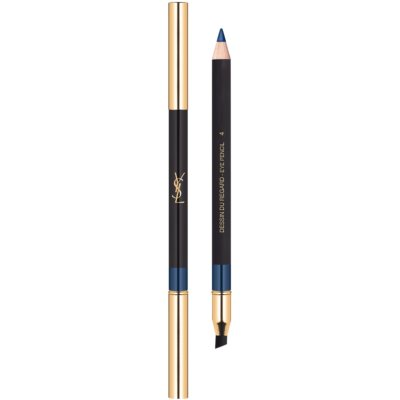 Yves Saint Laurent Dessin Du Regard  Eye Pencil crayon yeux longue tenue