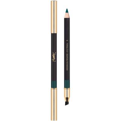 Yves Saint Laurent Dessin Du Regard  Eye Pencil crayon yeux longue tenue