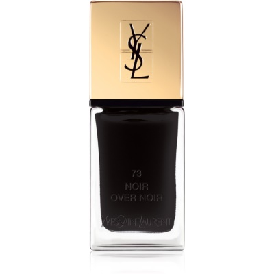 Yves Saint Laurent La Laque Couture Nagellak
