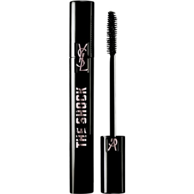 Yves Saint Laurent Mascara Volume Effet Faux Cils The Shock máscara de pestañas resistente al agua para un mayor volumen