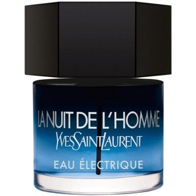 Yves Saint Laurent La Nuit de L'Homme Eau Électrique Eau de Toilette für Herren