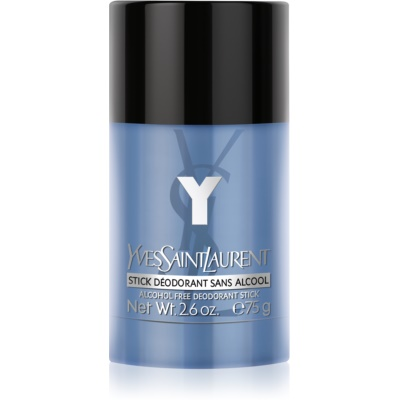 Yves Saint Laurent Y Deodorant Stick for Men 75 g