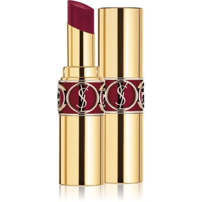 Yves Saint Laurent Rouge Volupté Shine Oil-In-Stick barra de labios hidratante