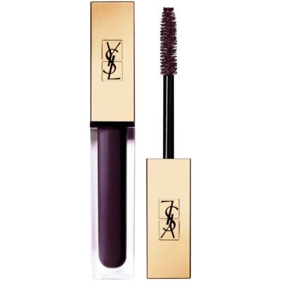 Yves Saint Laurent Vinyl Couture Mascara Mascara für längere, geschwungenere und vollere Wimpern