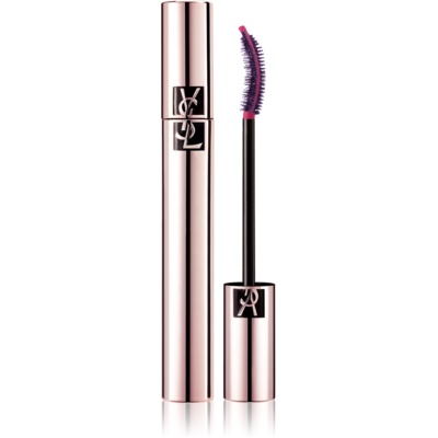 Yves Saint Laurent Mascara Volume Effet Faux Cils The Curler máscara de pestañas para dar longitud, curvatura y volumen