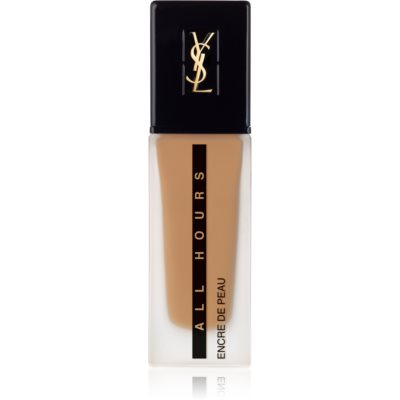 Yves Saint Laurent Encre de Peau All Hours Foundation fond de teint longue tenue SPF 20