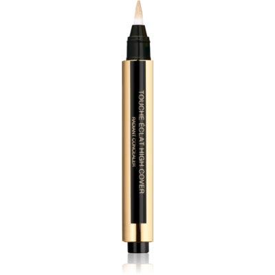 Yves Saint Laurent Touche Éclat High Cover posvjetljujući korektor u olovci za punu pokrivenost