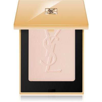 Yves Saint Laurent Poudre Compacte Radiance poudre matifiante