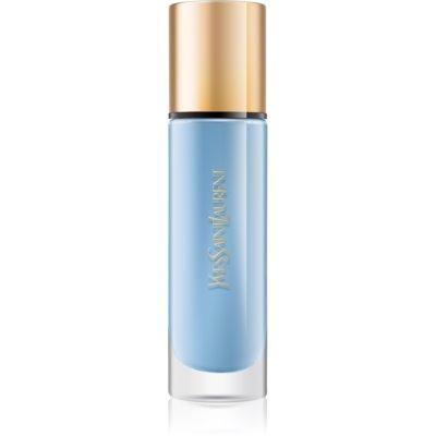 Yves Saint Laurent Touche Éclat Blur Primer освітлююча основа під макіяж для тонізації шкіри