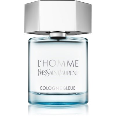 Yves Saint Laurent L'Homme Cologne Bleue eau de toilette para homens