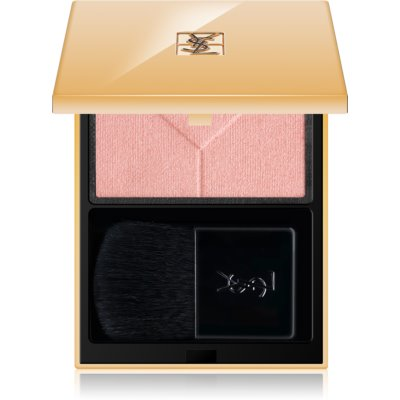 Yves Saint Laurent Couture Highlighter iluminator pudră, cu luciu metalic