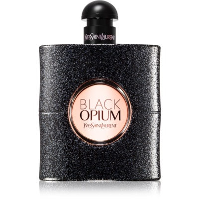 Yves Saint Laurent Black Opium Eau de Parfum Damen
