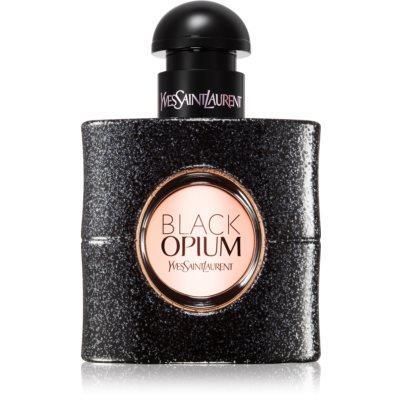 Yves Saint Laurent Black Opium парфумована вода для жінок