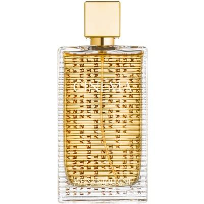 eau de parfum per donna 90 ml