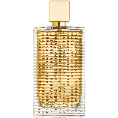 Yves Saint Laurent Cinéma eau de parfum da donna