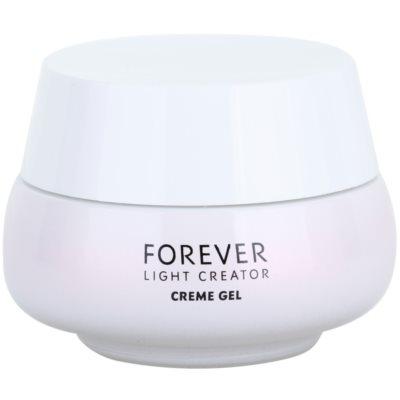 хидратиращ гел крем за всички типове кожа на лицето
