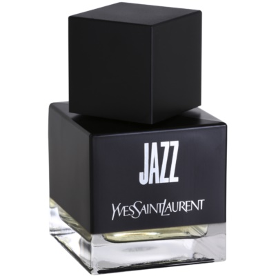 Yves Saint Laurent Jazz eau de toilette per uomo