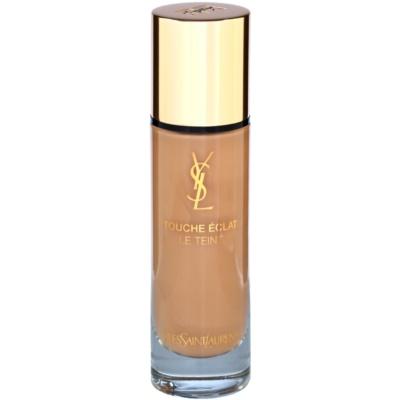 Yves Saint Laurent Touche Éclat Le Teint długotrwały makijaż rozjaśniający skórę SPF 22