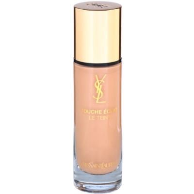 Yves Saint Laurent Touche Éclat Le Teint Long-Lasting Brightening Foundation with SPF 22
