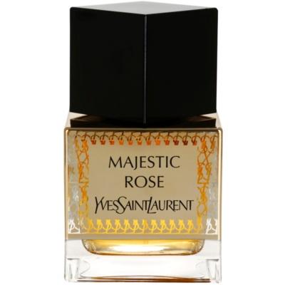 Yves Saint Laurent Majestic Rose parfemska voda za žene