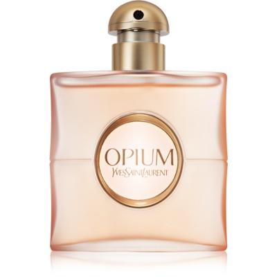 Yves Saint Laurent Opium Vapeurs de Parfum Eau de Toilette für Damen
