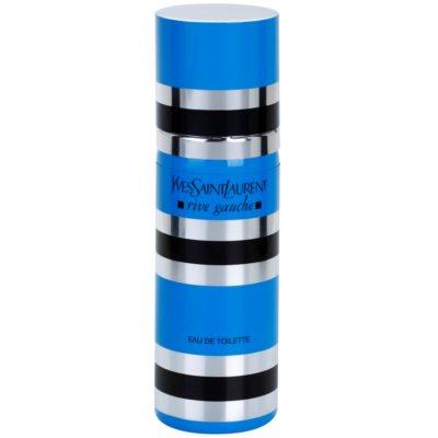 Yves Saint Laurent Rive Gauche Eau de Toilette voor Vrouwen