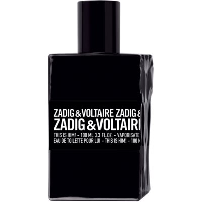Zadig & Voltaire This is Him! eau de toilette para hombre