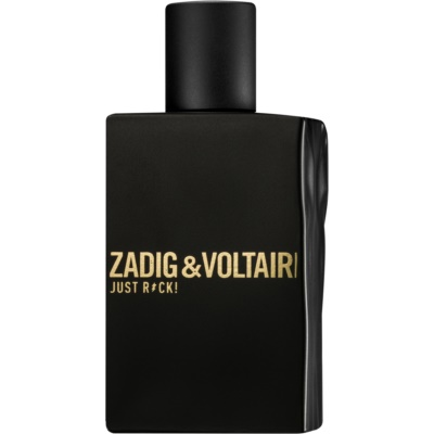 Zadig & Voltaire Just Rock! Eau de Toilette for Men