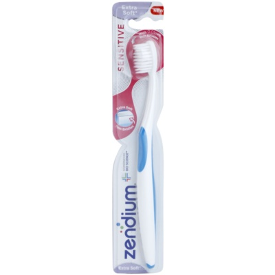 Zendium Sensitive brosse à dents extra soft