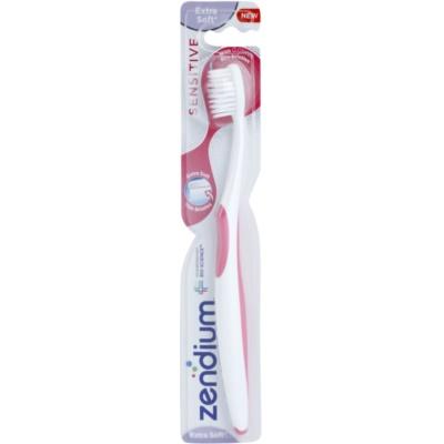 Zahnbürste extra soft