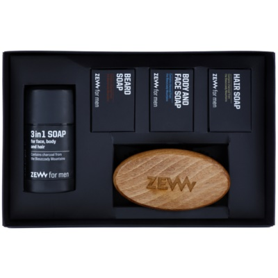 Zew For Men Cosmetic Set I.