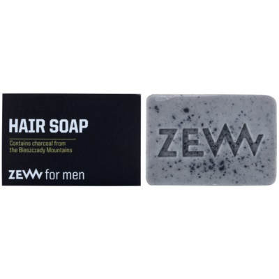 Natural Bar Soap For Hair